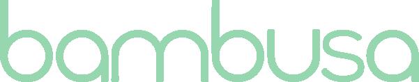 Bambusa Retina Logo